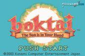 Boktai - Screenshots - Bild 8
