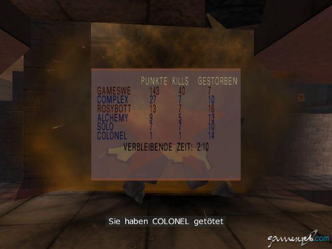 Red Faction 2 - Screenshots - Bild 11