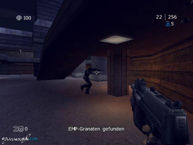Red Faction 2 - Screenshots - Bild 8