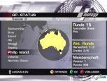 MotoGP: Ultimate Racing Technology 2 - Screenshots - Bild 18