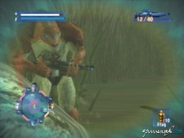Brute Force - Screenshots - Bild 17