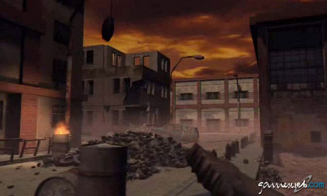 Shadow Vault  Archiv - Screenshots - Bild 8