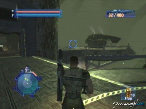 Brute Force - Screenshots - Bild 12