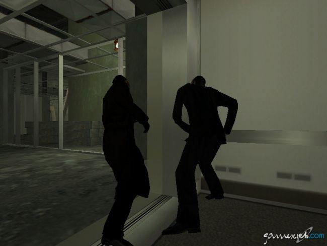 Enter the Matrix - Screenshots - Bild 15