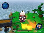 Worms 3D  Archiv - Screenshots - Bild 4