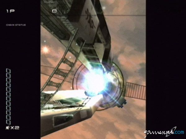 Ikaruga - Screenshots - Bild 2