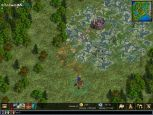 Warlords IV: Heroes of Etheria  Archiv - Screenshots - Bild 12