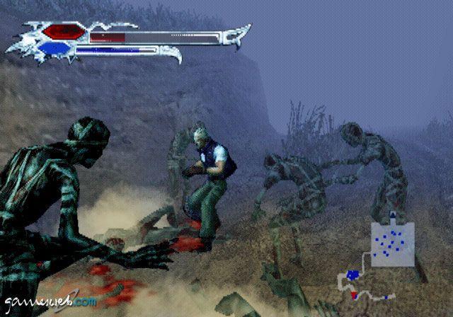 Altered Beast  Archiv - Screenshots - Bild 13