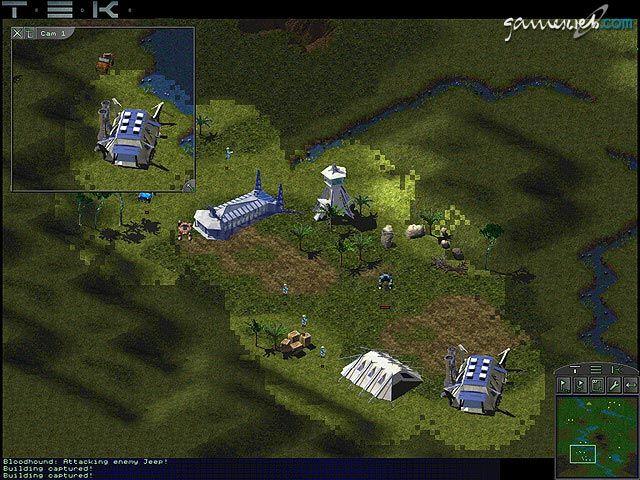TEK 1608  Archiv - Screenshots - Bild 2