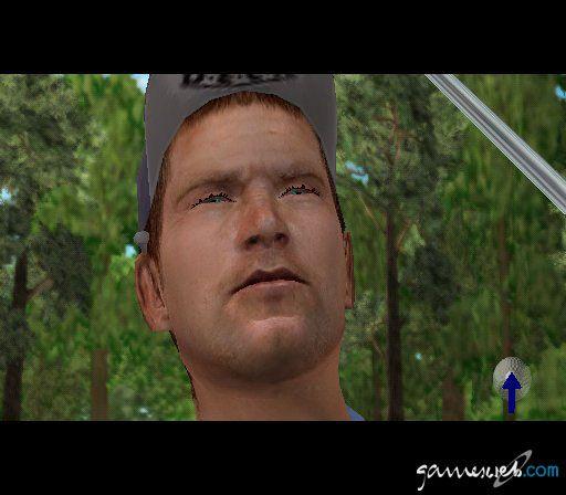 Tiger Woods PGA Tour 2004  Archiv - Screenshots - Bild 16