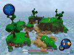 Worms 3D  Archiv - Screenshots - Bild 3
