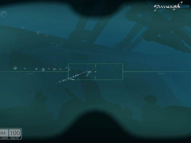 Chaser - Screenshots - Bild 4