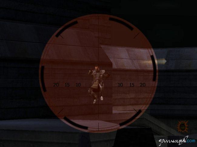 Red Faction 2 - Screenshots - Bild 7