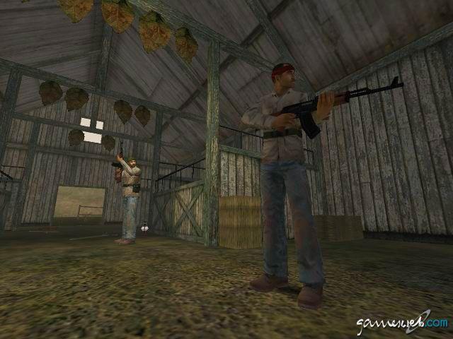 Ghost Recon: Island Thunder  Archiv - Screenshots - Bild 15