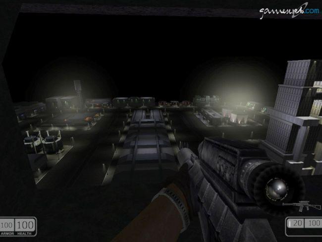 Chaser - Screenshots - Bild 19