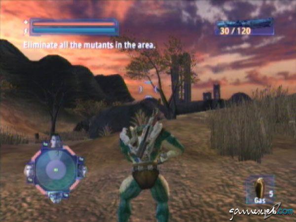 Brute Force - Screenshots - Bild 10