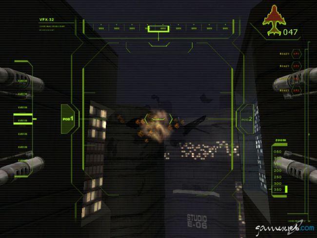 Red Faction 2 - Screenshots - Bild 18