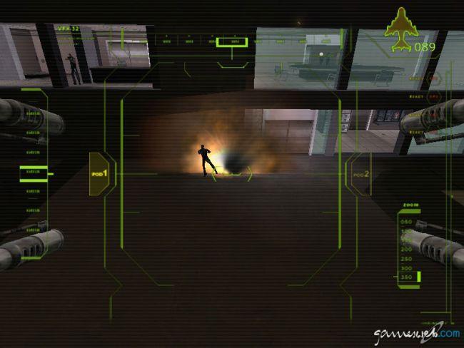 Red Faction 2 - Screenshots - Bild 4