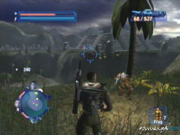 Brute Force - Screenshots - Bild 16