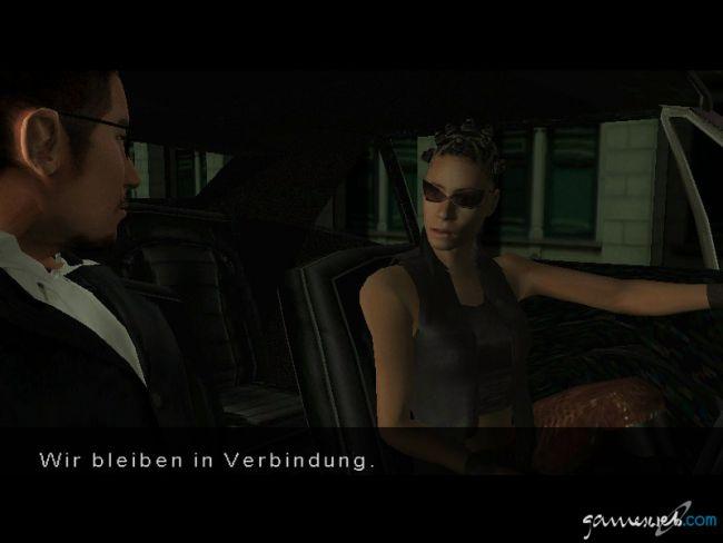 Enter the Matrix - Screenshots - Bild 17