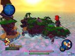 Worms 3D  Archiv - Screenshots - Bild 6