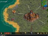 Warlords IV: Heroes of Etheria  Archiv - Screenshots - Bild 9