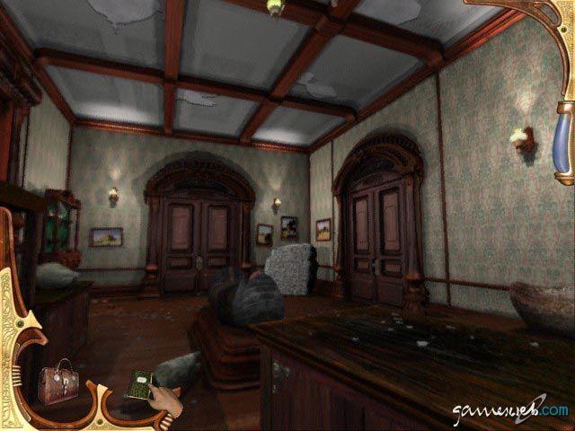 Das Geheimnis der Mumie - Screenshots - Bild 4