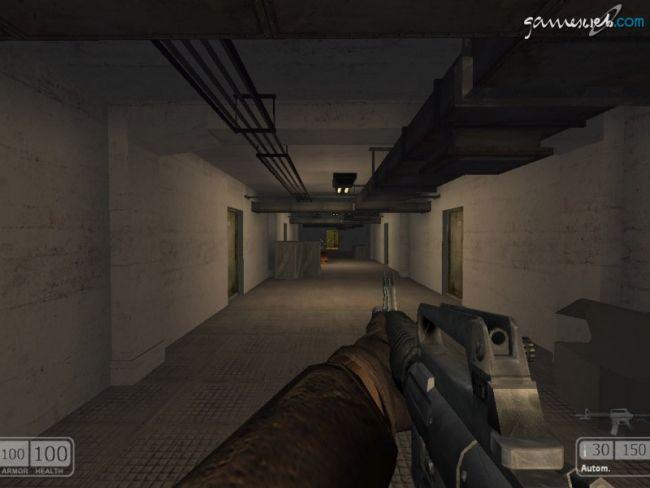 Chaser - Screenshots - Bild 5