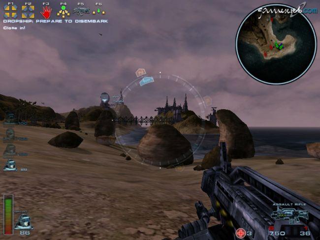 Breed - Screenshots - Bild 19