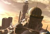 Prince of Persia: The Sands of Time  Archiv - Artworks - Bild 41