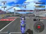 MotoGP 3 - Screenshots - Bild 5