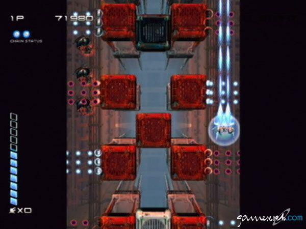 Ikaruga - Screenshots - Bild 6
