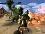 Magic: The Gathering - Battlegrounds  Archiv - Screenshots - Bild 24
