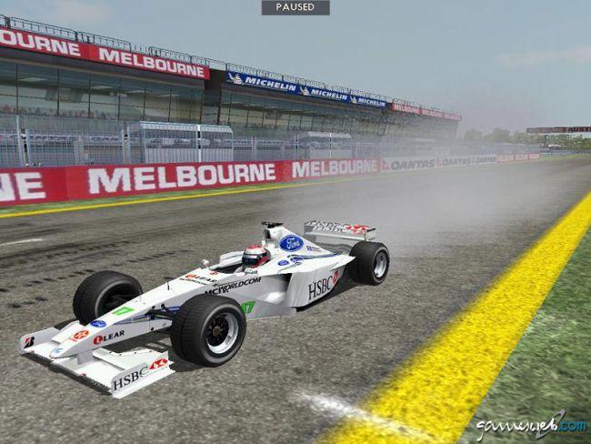 F1 Challenge 1999-2002 - Screenshots - Bild 13