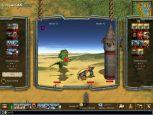 Warlords IV: Heroes of Etheria  Archiv - Screenshots - Bild 38