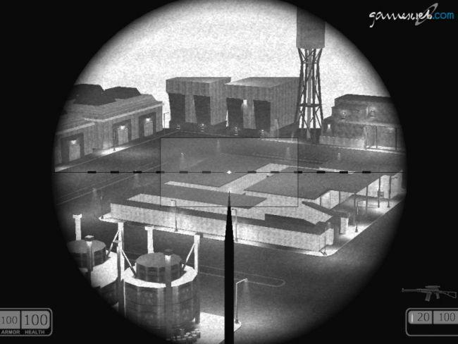 Chaser - Screenshots - Bild 3