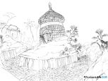 Prince of Persia: The Sands of Time  Archiv - Artworks - Bild 46