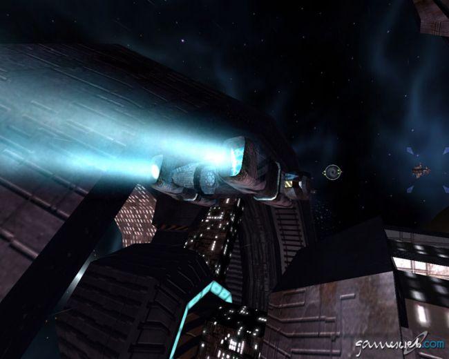 X2: Die Bedrohung  Archiv - Screenshots - Bild 25