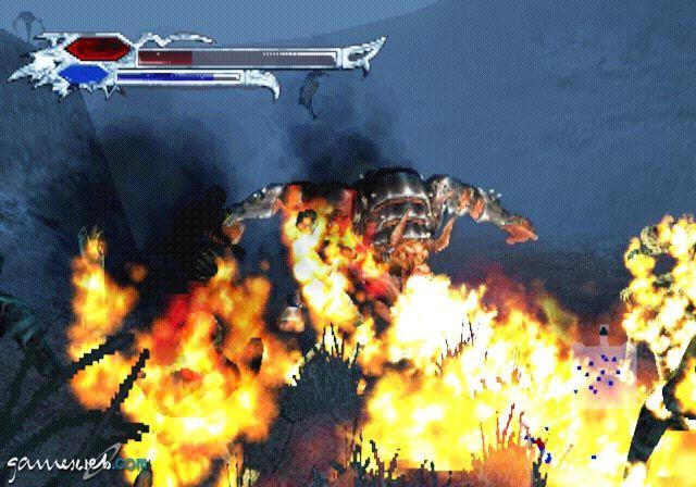 Altered Beast  Archiv - Screenshots - Bild 15
