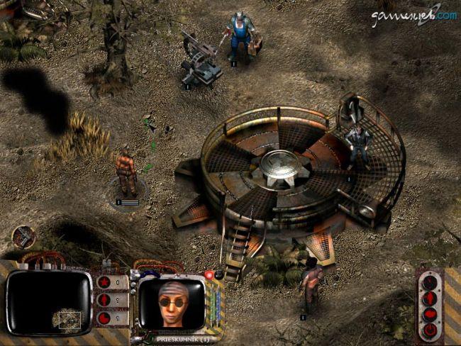 Shadow Vault  Archiv - Screenshots - Bild 6