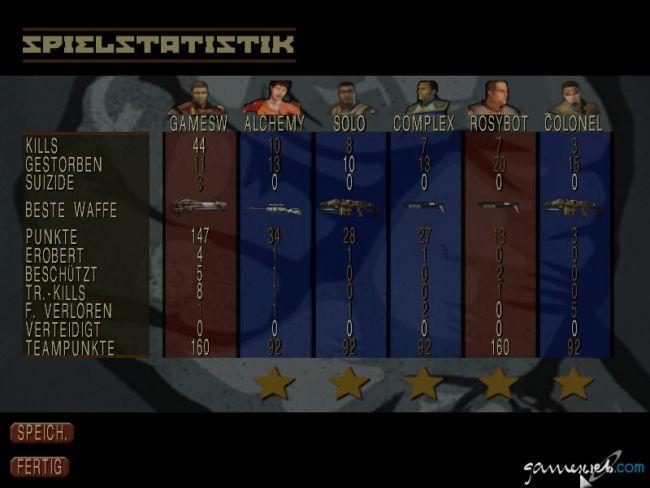 Red Faction 2 - Screenshots - Bild 12