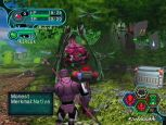 Phantasy Star Online Episode I & II - Screenshots - Bild 4