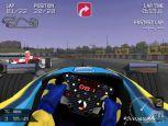 Formula One 2003  Archiv - Screenshots - Bild 22