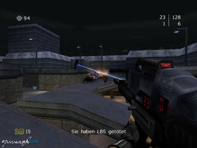 Red Faction 2 - Screenshots - Bild 9