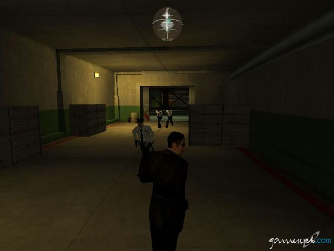 Enter the Matrix - Screenshots - Bild 9
