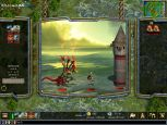 Warlords IV: Heroes of Etheria  Archiv - Screenshots - Bild 14
