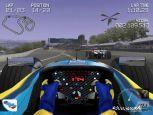 Formula One 2003  Archiv - Screenshots - Bild 4