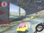 Kirby's Air Ride  Archiv - Screenshots - Bild 8