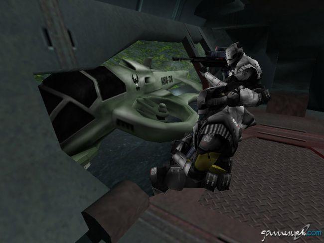 Red Faction 2 - Screenshots - Bild 2
