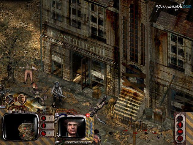 Shadow Vault  Archiv - Screenshots - Bild 2